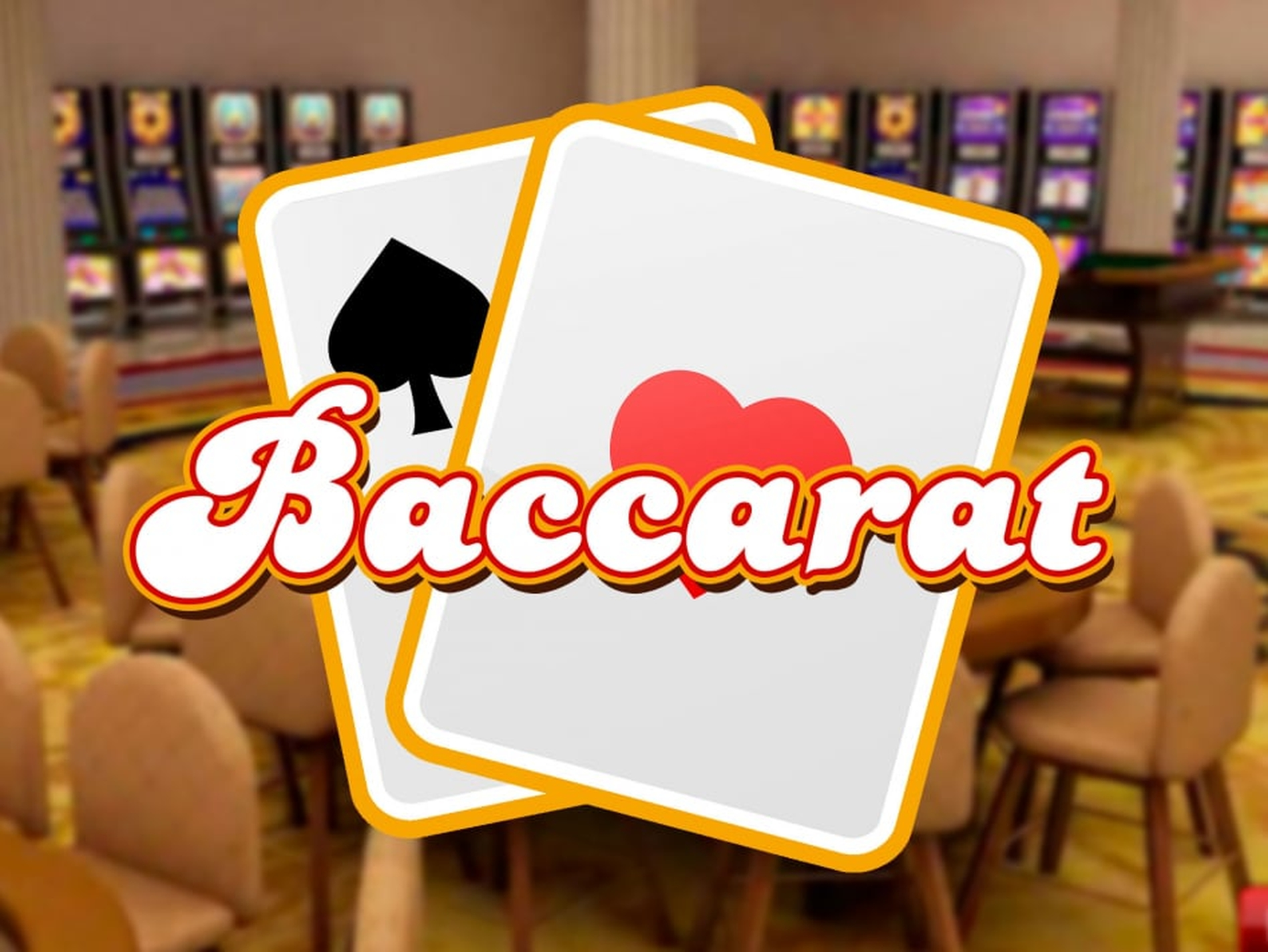 The Baccarat (1x2gaming) Online Slot Demo Game by 1x2 Gaming