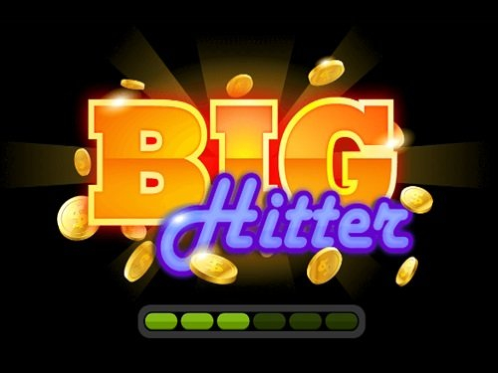 The Big Hitter Online Slot Demo Game by 1x2 Gaming