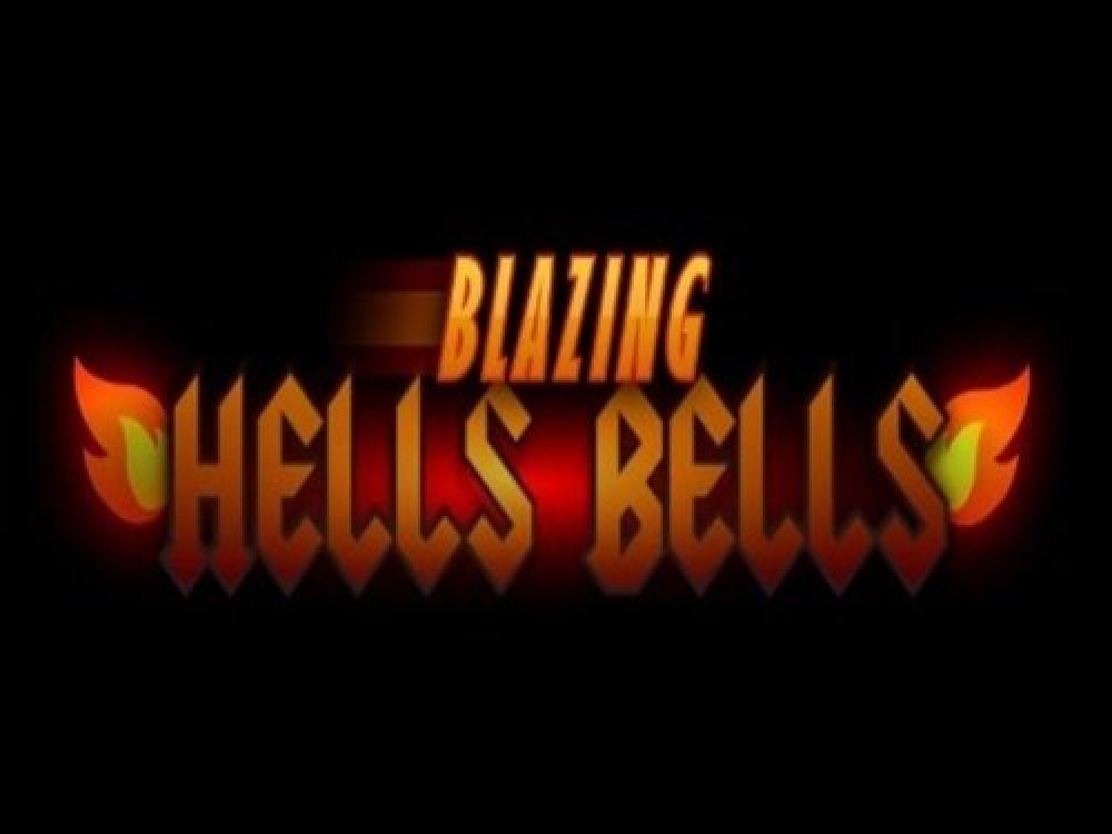 The Blazing Hells Bells Online Slot Demo Game by 1x2 Gaming