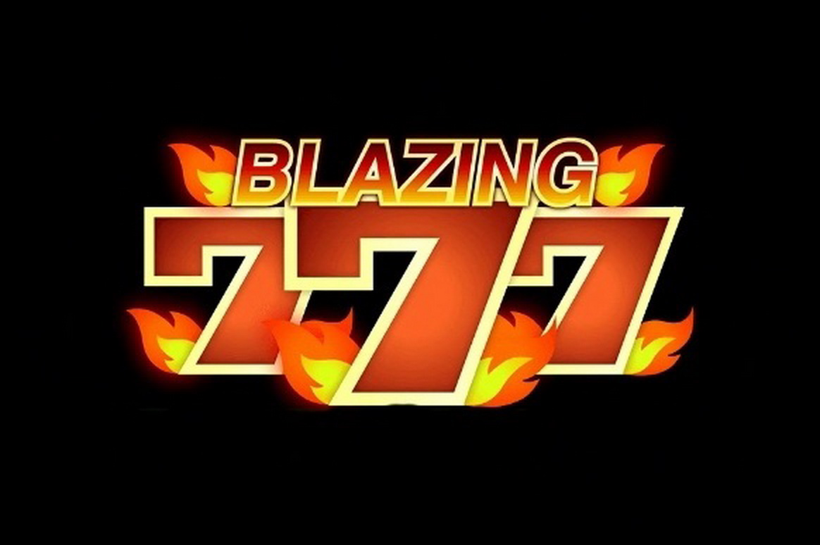The Blazing Sevens Online Slot Demo Game by 1x2 Gaming