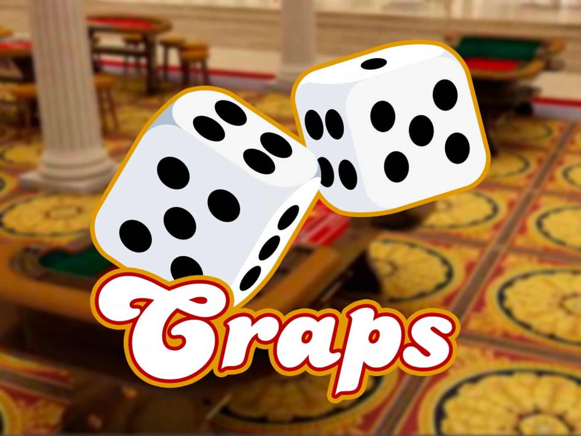 The Craps (1x2gaming) Online Slot Demo Game by 1x2 Gaming
