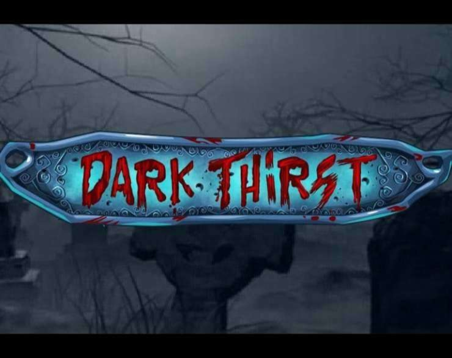 The Dark Thirst Online Slot Demo Game by 1x2 Gaming