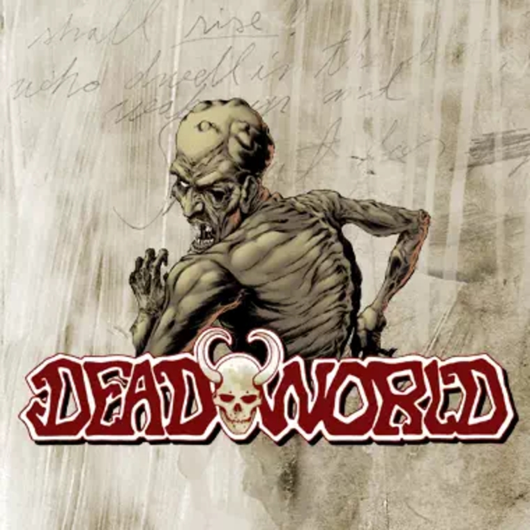 The Deadworld Online Slot Demo Game by 1x2 Gaming