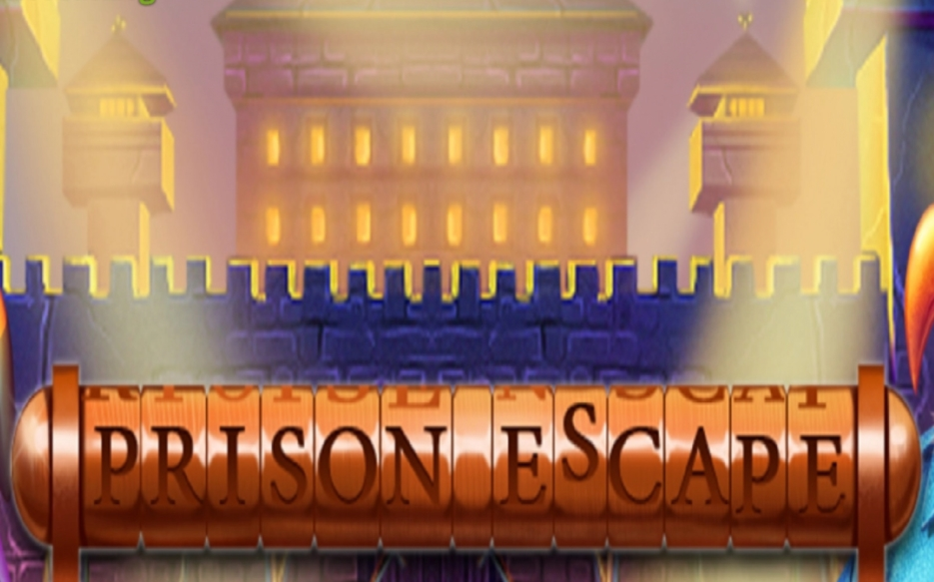 The Prison Escape (1X2gaming) Online Slot Demo Game by 1x2 Gaming