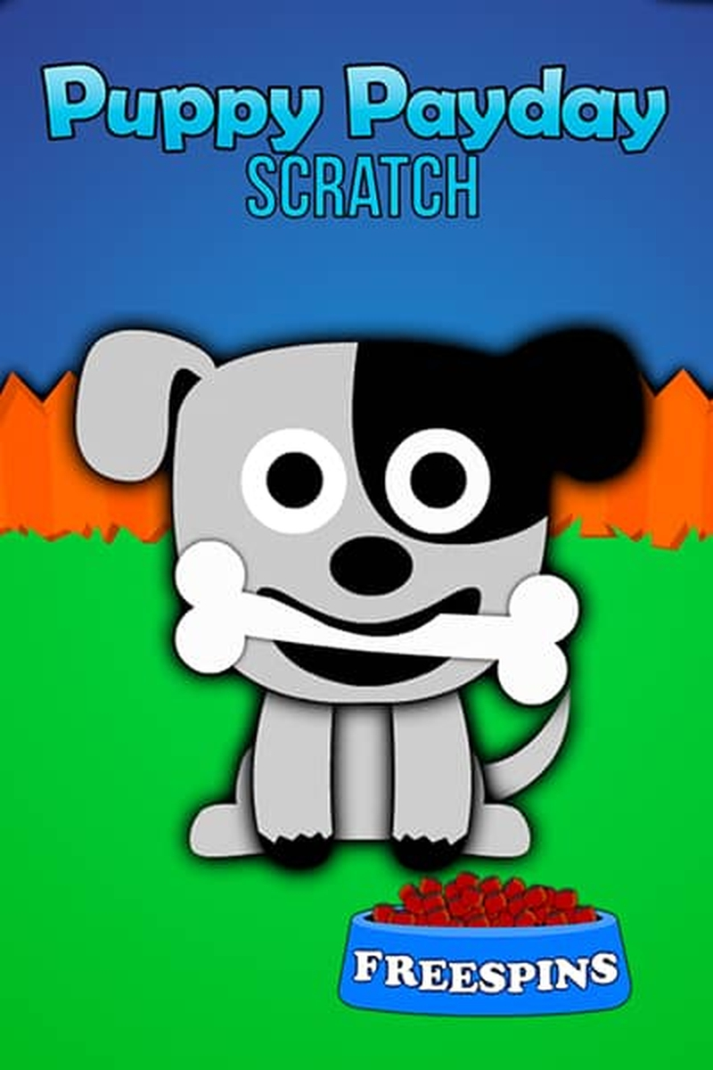 The Puppy Payday Scratch Online Slot Demo Game by 1x2 Gaming