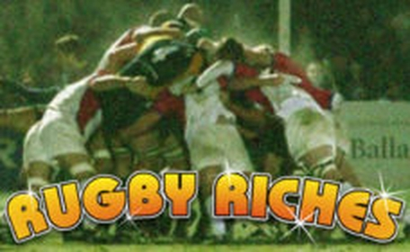 The Rugby Riches Online Slot Demo Game by 1x2 Gaming