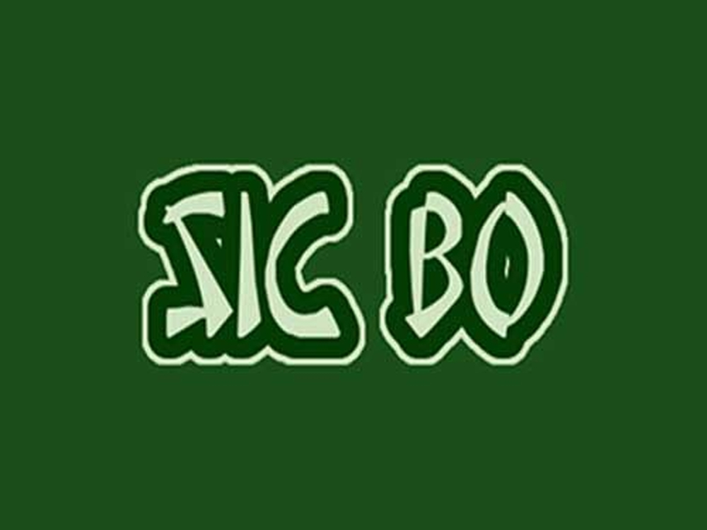 The Sic bo 888 Online Slot Demo Game by 1x2 Gaming