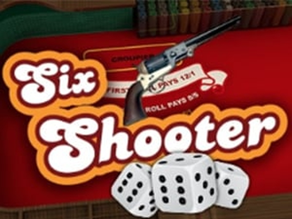 The Six Shooter Online Slot Demo Game by 1x2 Gaming