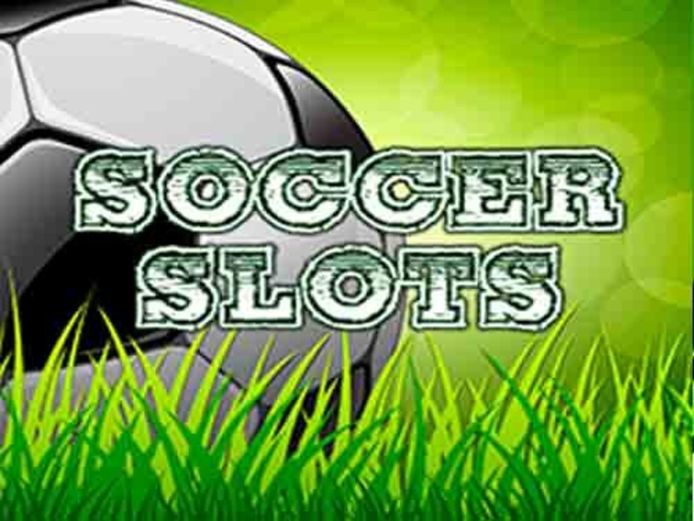 The Soccer Slots Online Slot Demo Game by 1x2 Gaming