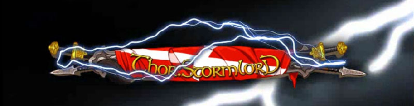 The Thor: Stormlord Online Slot Demo Game by 1x2 Gaming