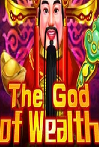 Win Money in The God of Wealth (Aiwin Games) Free Slot Game by Aiwin Games