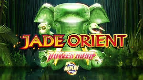 The Jade Orient Online Slot Demo Game by BetStone