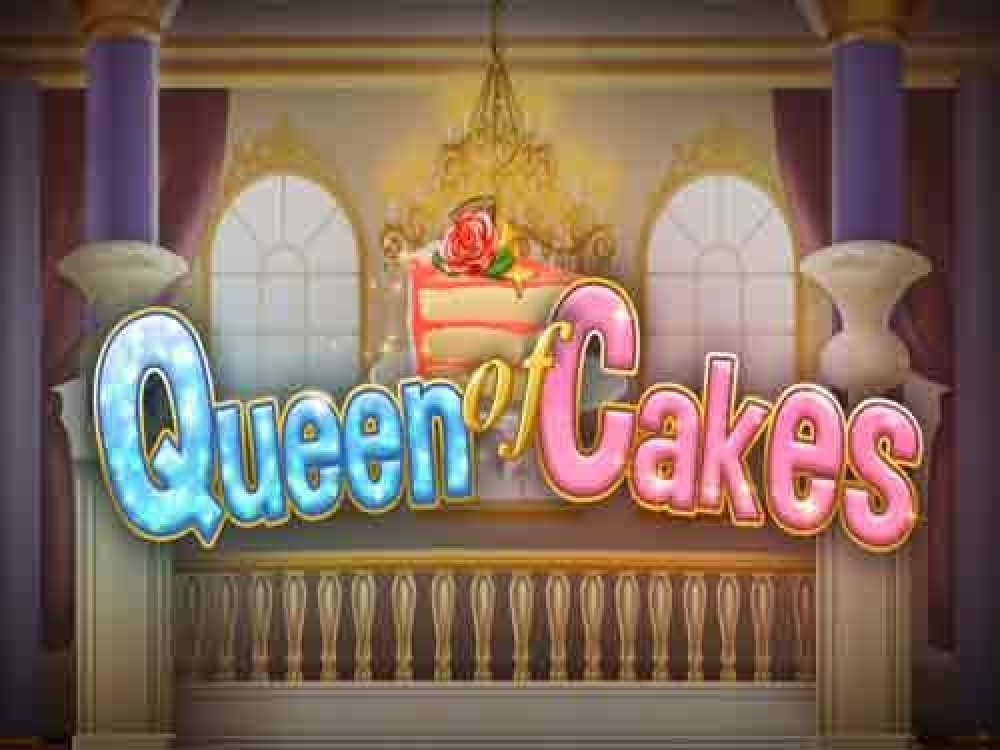 The Queen Of Cakes Online Slot Demo Game by BetStone
