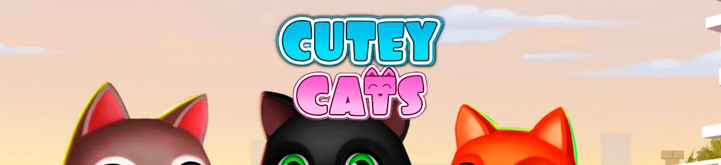 The Cutey Cats Online Slot Demo Game by Caleta Gaming