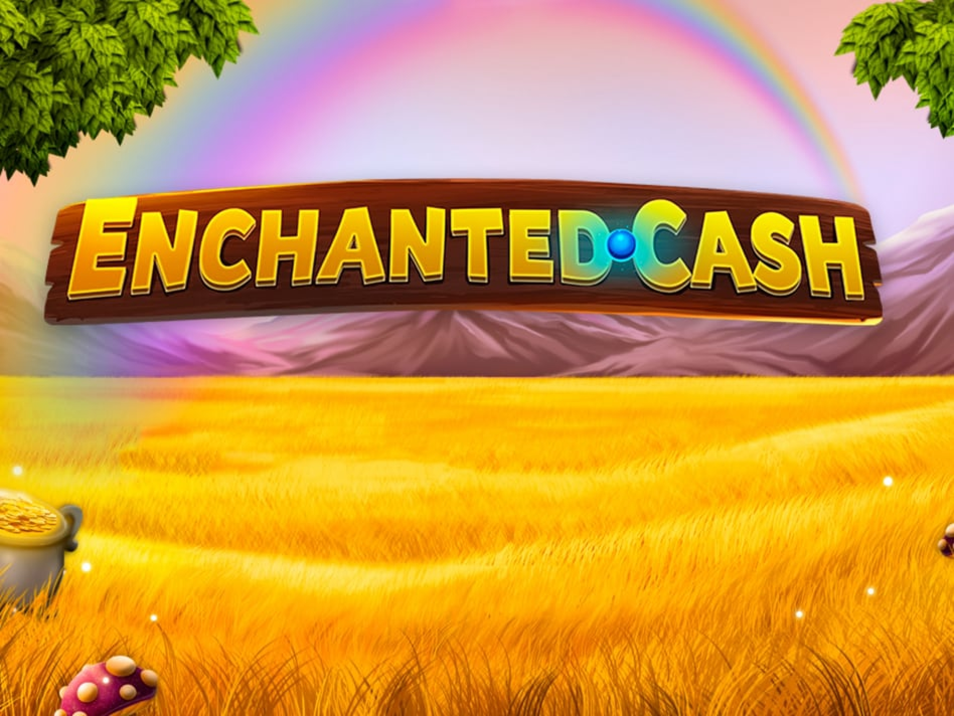 The Enchanted Cash Online Slot Demo Game by Caleta Gaming