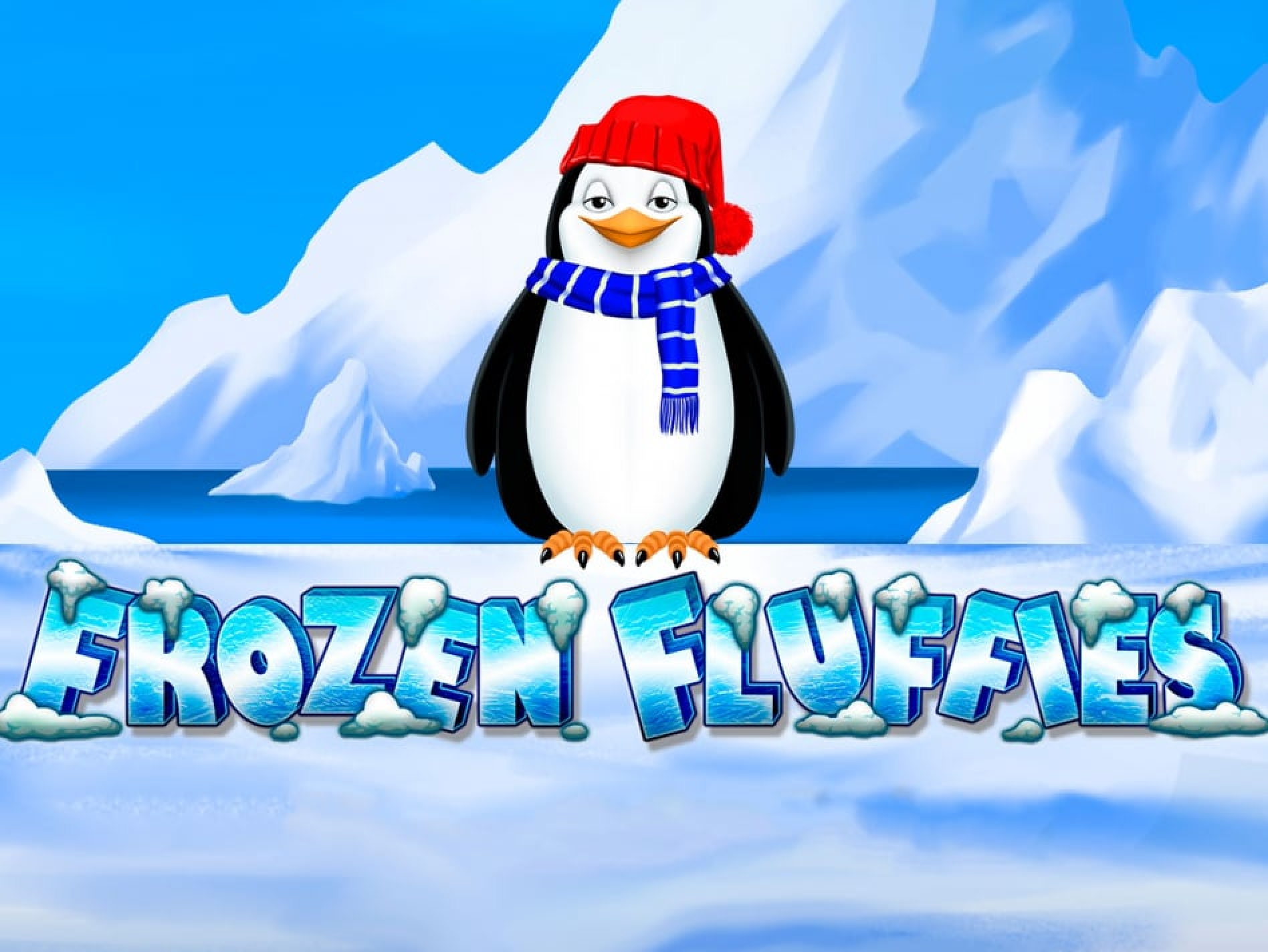The Frozen Fluffies Online Slot Demo Game by Caleta Gaming