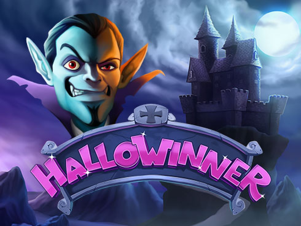 Win Money in Hallowinner Free Slot Game by Caleta Gaming