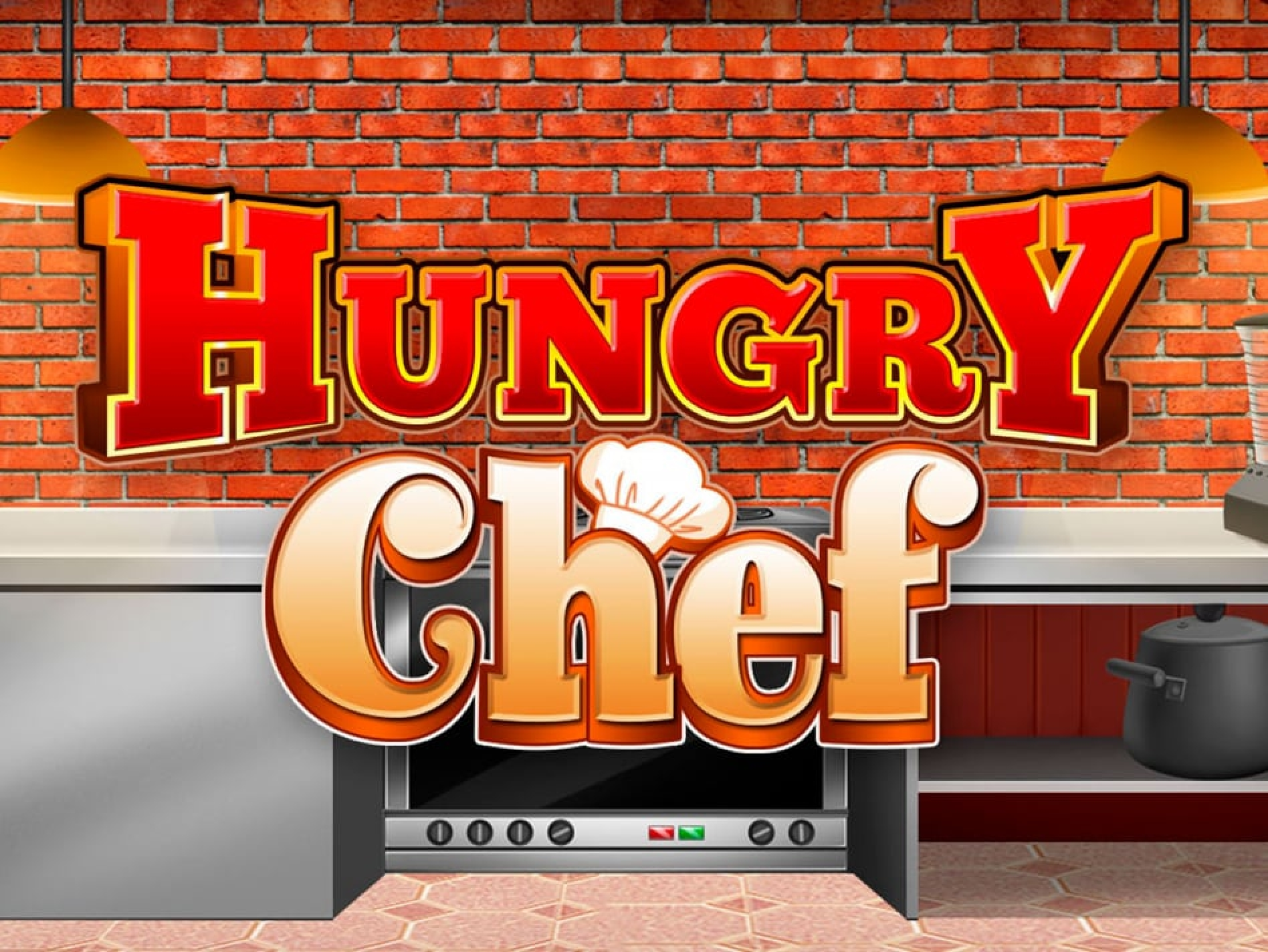 The Hungry Chef Online Slot Demo Game by Caleta Gaming