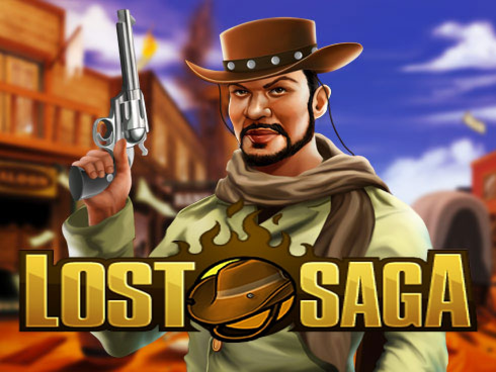 The Lost Saga Online Slot Demo Game by Caleta Gaming