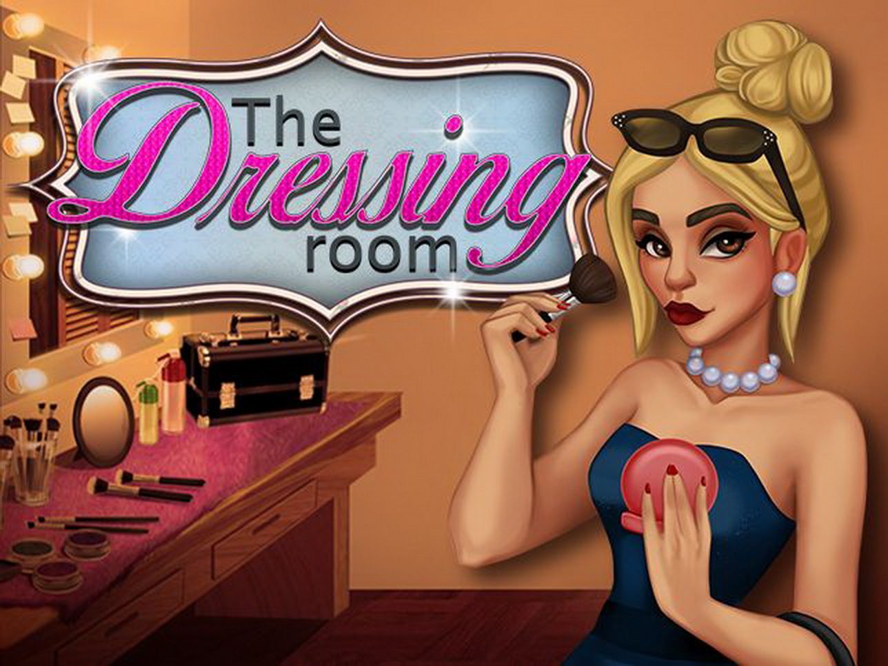 The The Dressing Room Online Slot Demo Game by Caleta Gaming