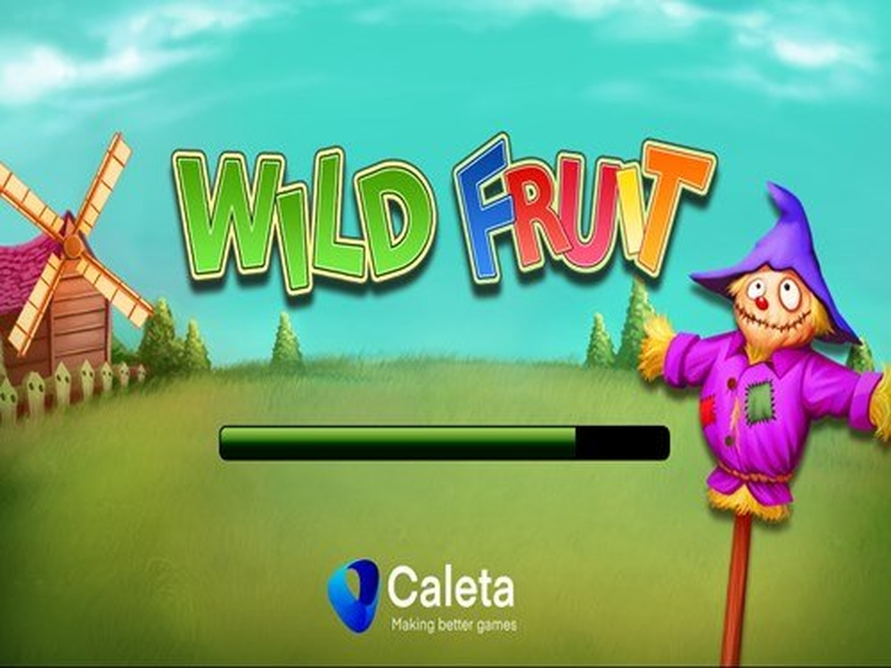 The Wild Fruit Online Slot Demo Game by Caleta Gaming