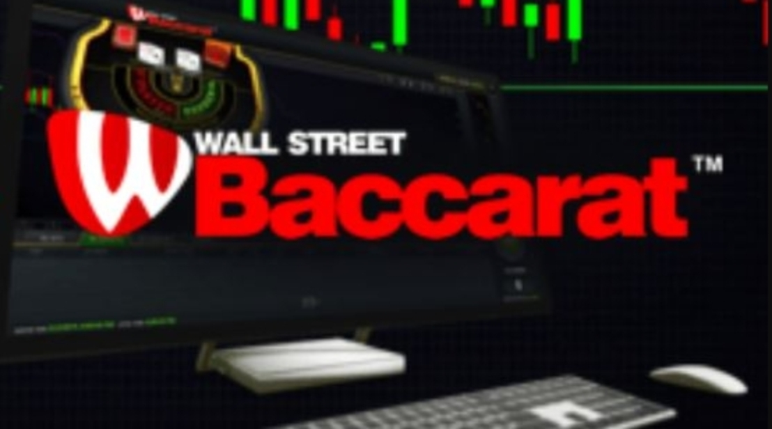 The Wall Street Baccarat Online Slot Demo Game by Candle Bets