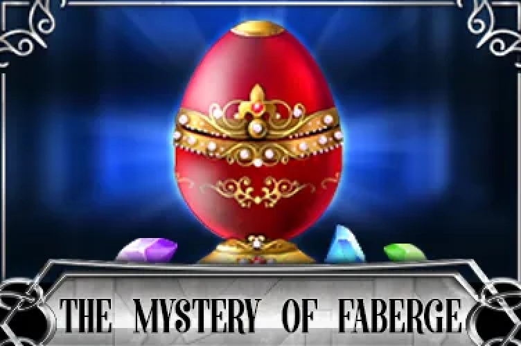 The The Mystery of Faberge Online Slot Demo Game by Charismatic