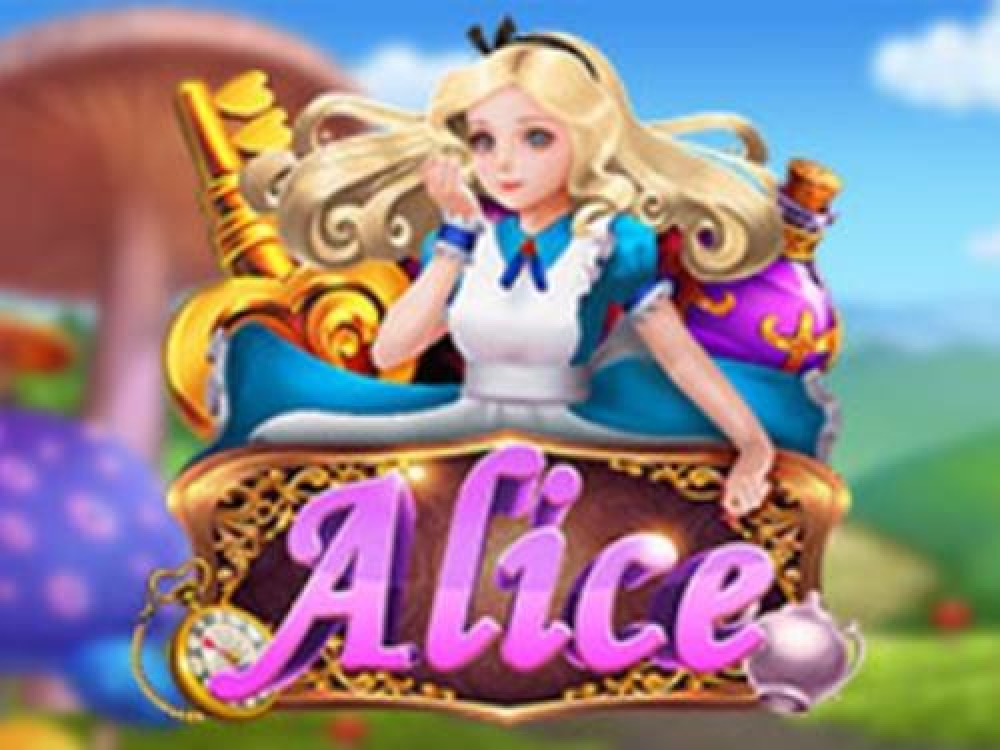 The Alice (Dragoon Soft) Online Slot Demo Game by Dragoon Soft