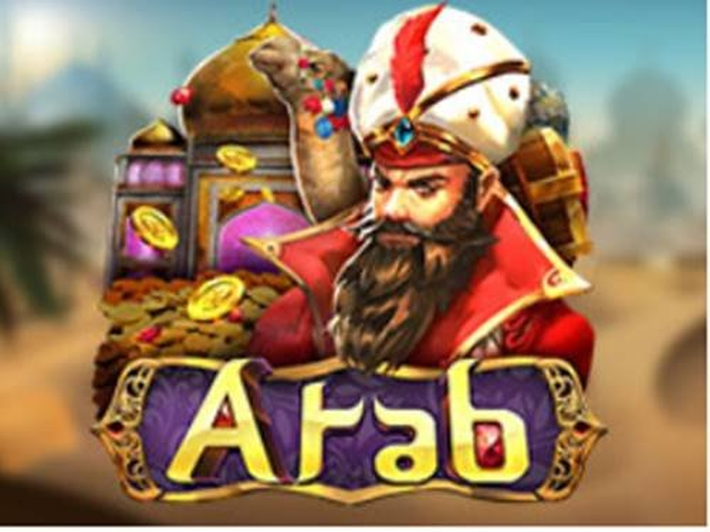 The Arab Online Slot Demo Game by Dragoon Soft