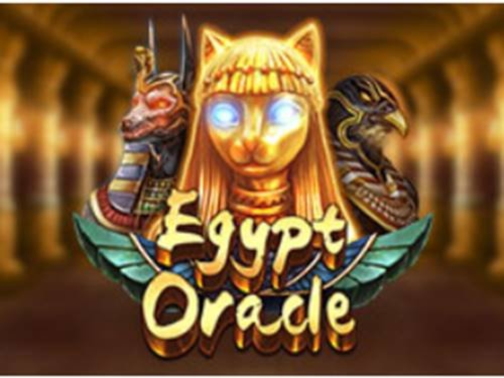 The Egypt Oracle Online Slot Demo Game by Dragoon Soft