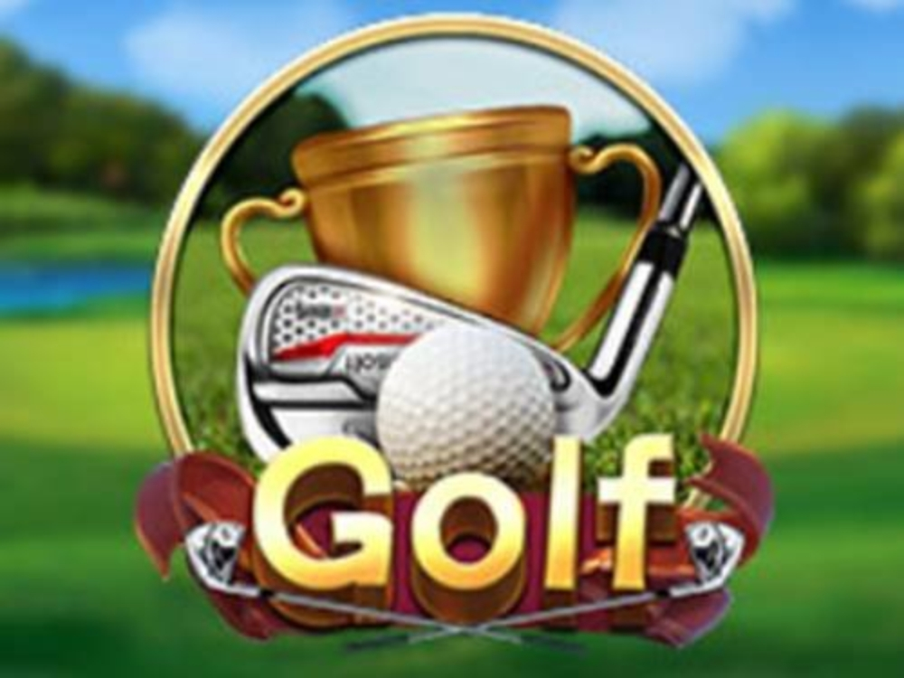 The Golf Online Slot Demo Game by Dragoon Soft