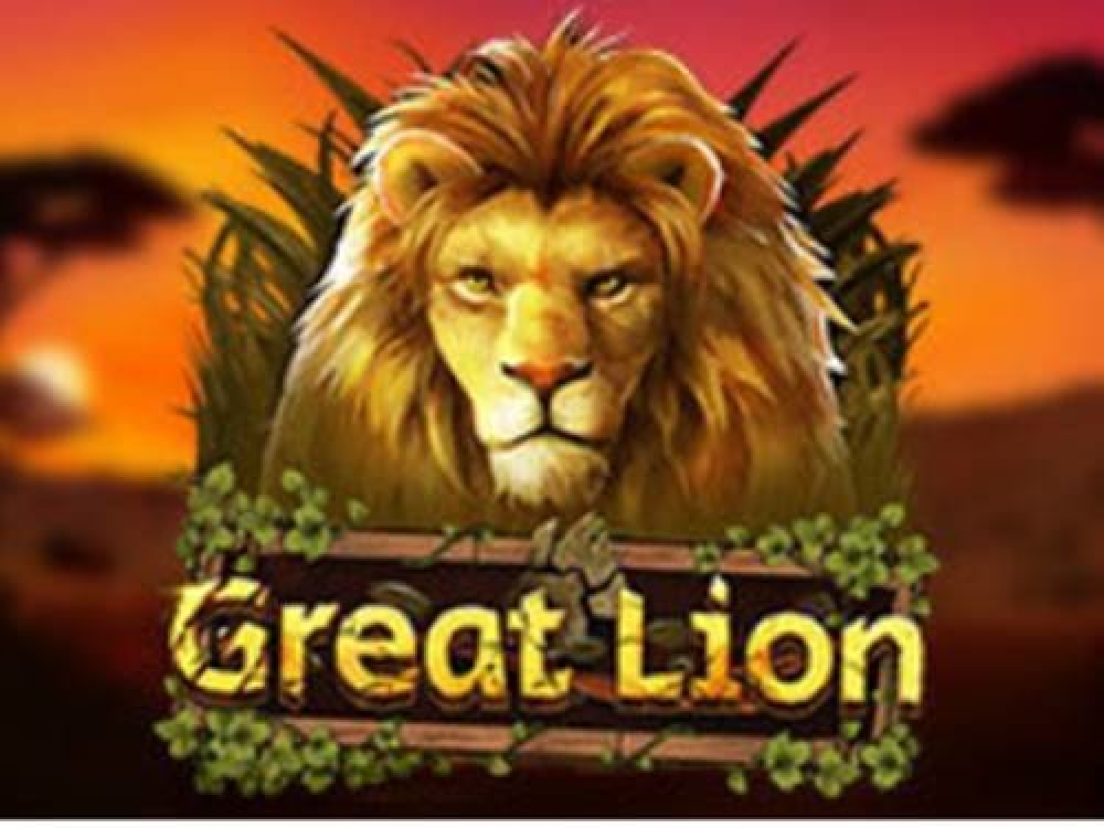 The Great Lion (Dragoon Soft) Online Slot Demo Game by Dragoon Soft