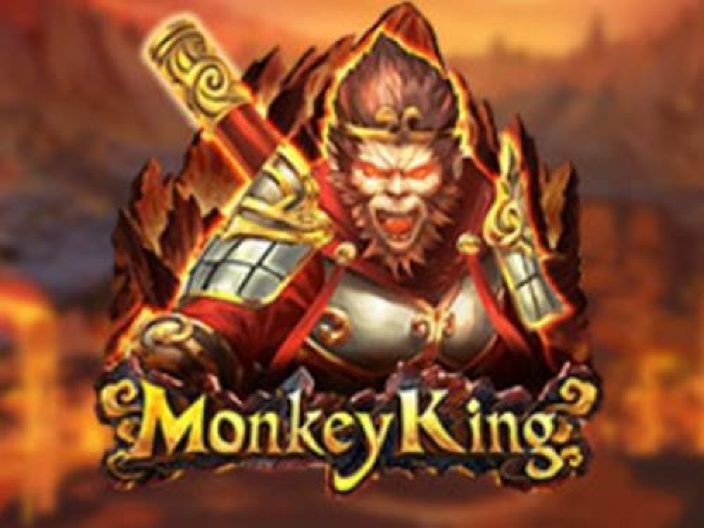 The Monkey King (Dragoon Soft) Online Slot Demo Game by Dragoon Soft