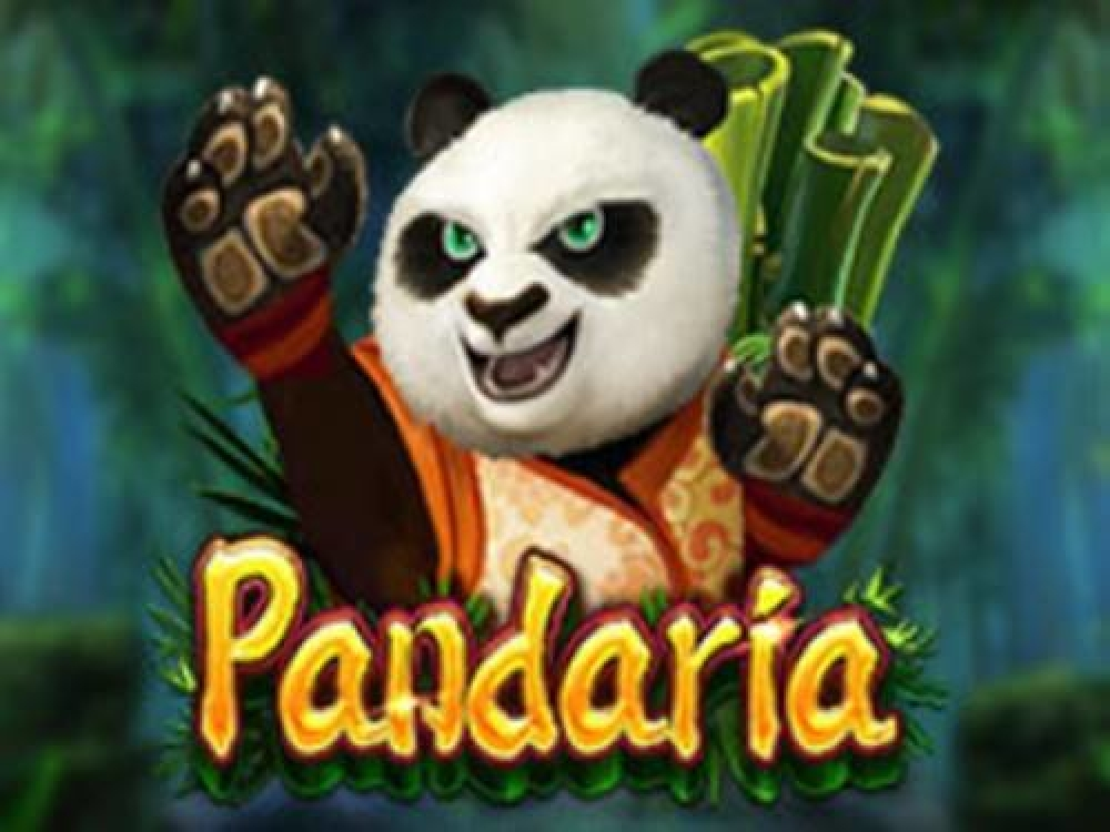 The Pandaria Online Slot Demo Game by Dragoon Soft