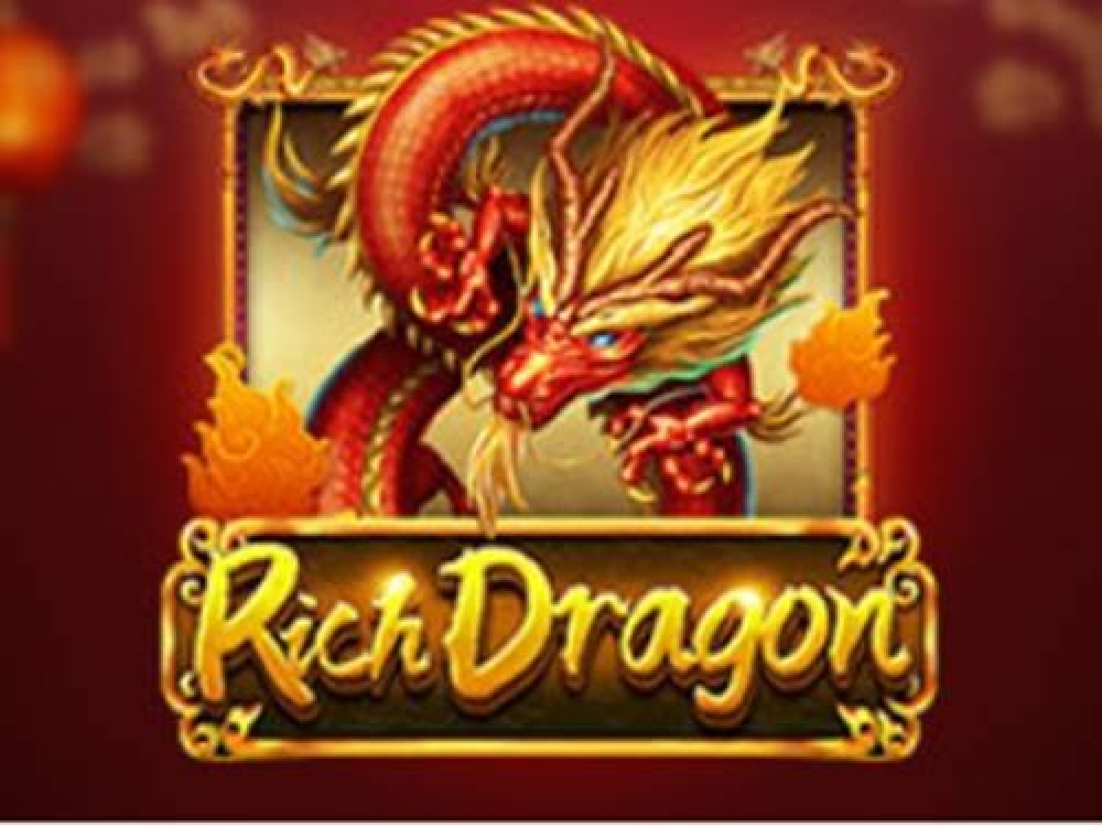The Rich Dragon Online Slot Demo Game by Dragoon Soft
