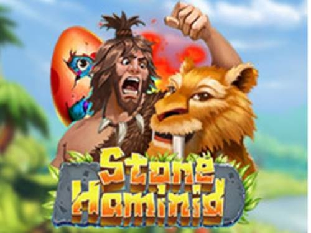 The Stone Hominid Online Slot Demo Game by Dragoon Soft