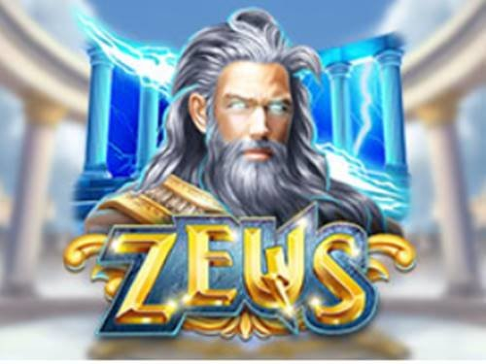 The Zeus (Dragoon Soft) Online Slot Demo Game by Dragoon Soft