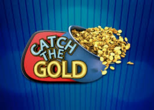 The Catch the Gold Online Slot Demo Game by FBM
