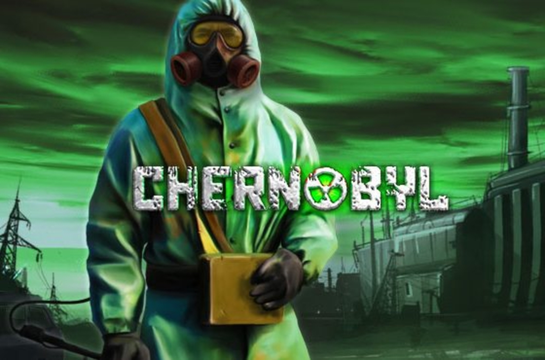 The Chernobyl Online Slot Demo Game by Five Men Games