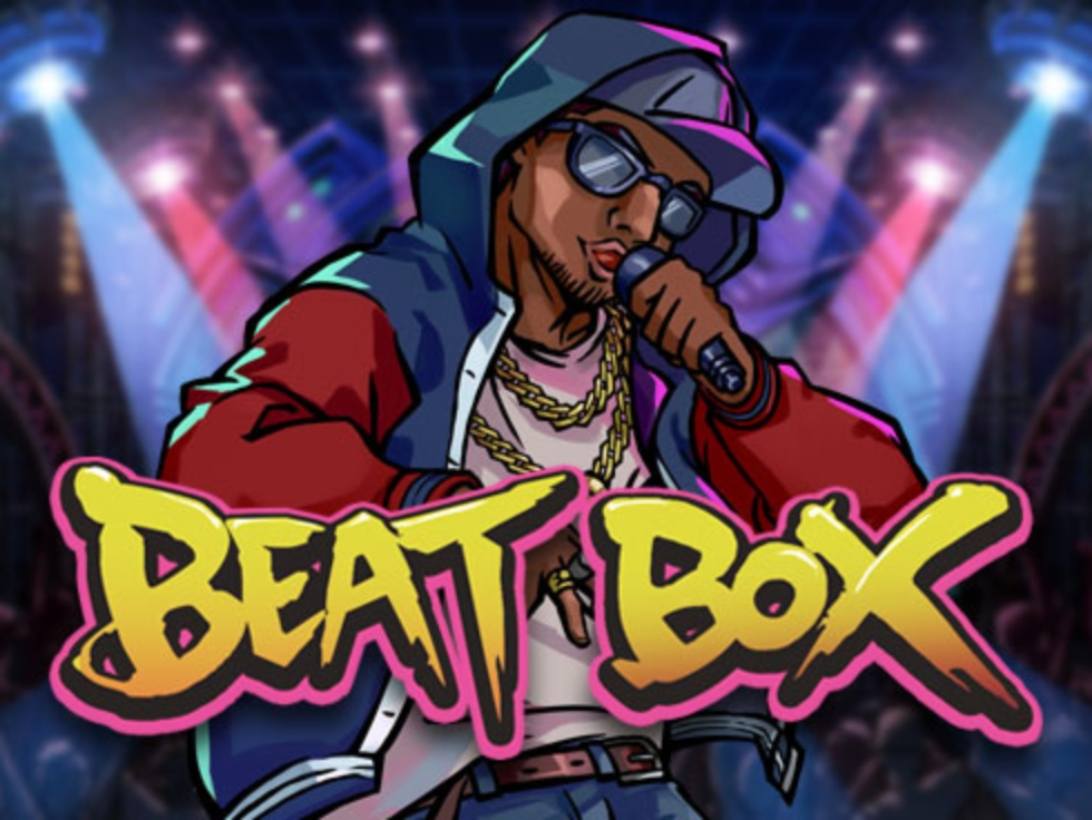 The Beat Box Online Slot Demo Game by Gamatron
