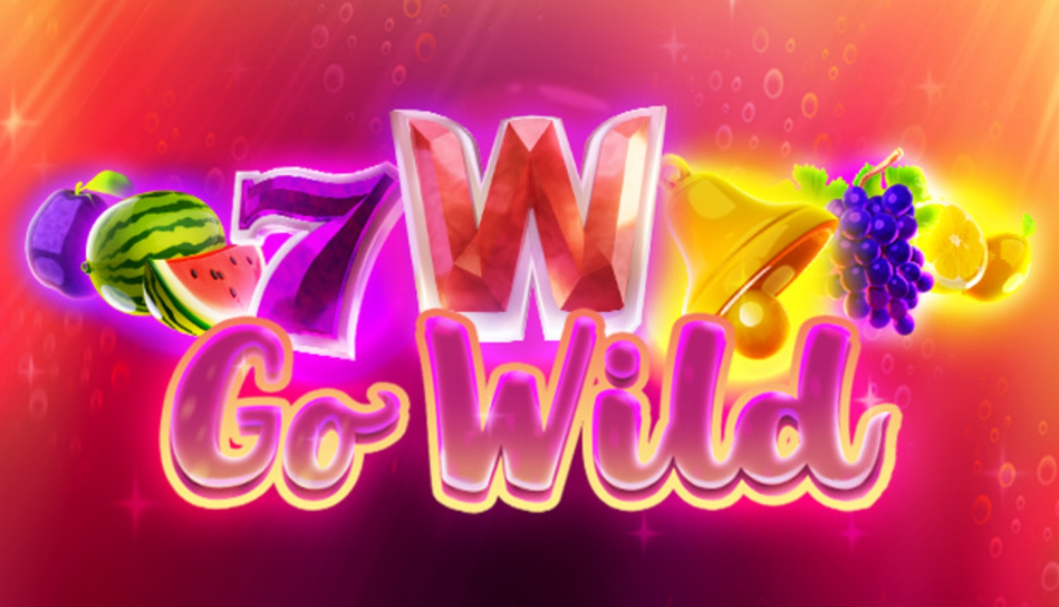 The Go Wild (Gamzix) Online Slot Demo Game by Gamzix