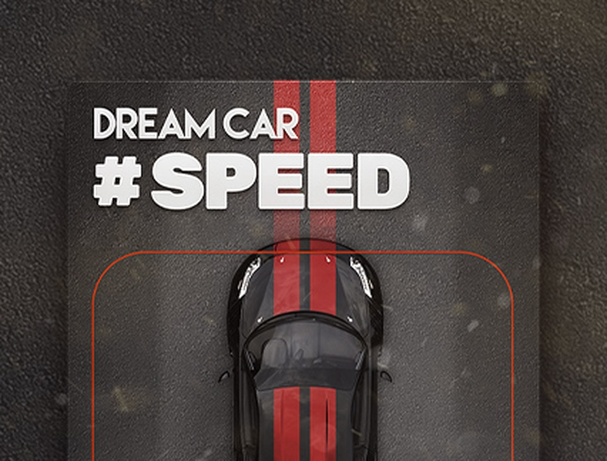 The Dream Car Speed Online Slot Demo Game by Hacksaw Gaming