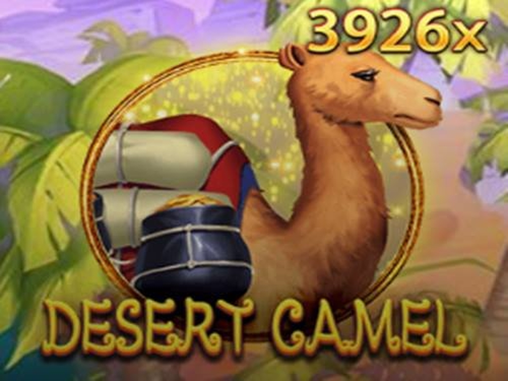 The Desert Camel Online Slot Demo Game by Iconic Gaming