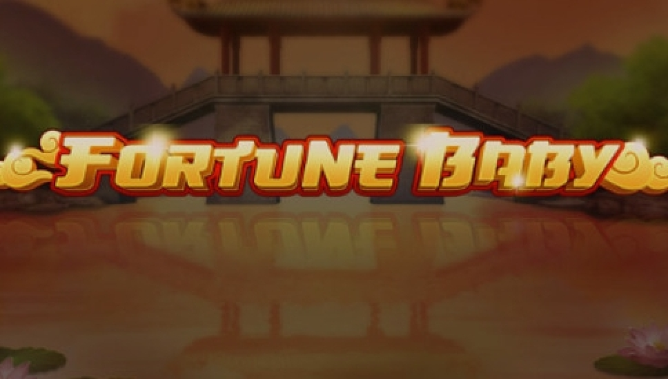 The Fortune Baby Online Slot Demo Game by Magma