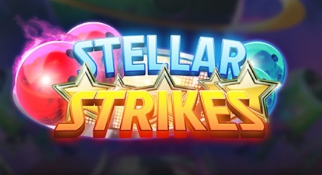 The Stellar Strikes Online Slot Demo Game by Magma