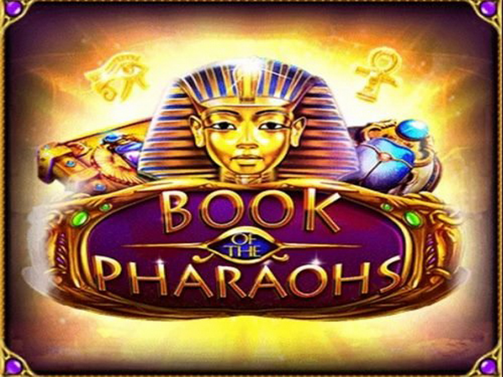 Reels in Book of the Pharaohs Slot Game by Playreels