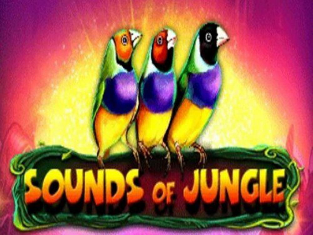 Reels in Sounds of Jungle Slot Game by Playreels