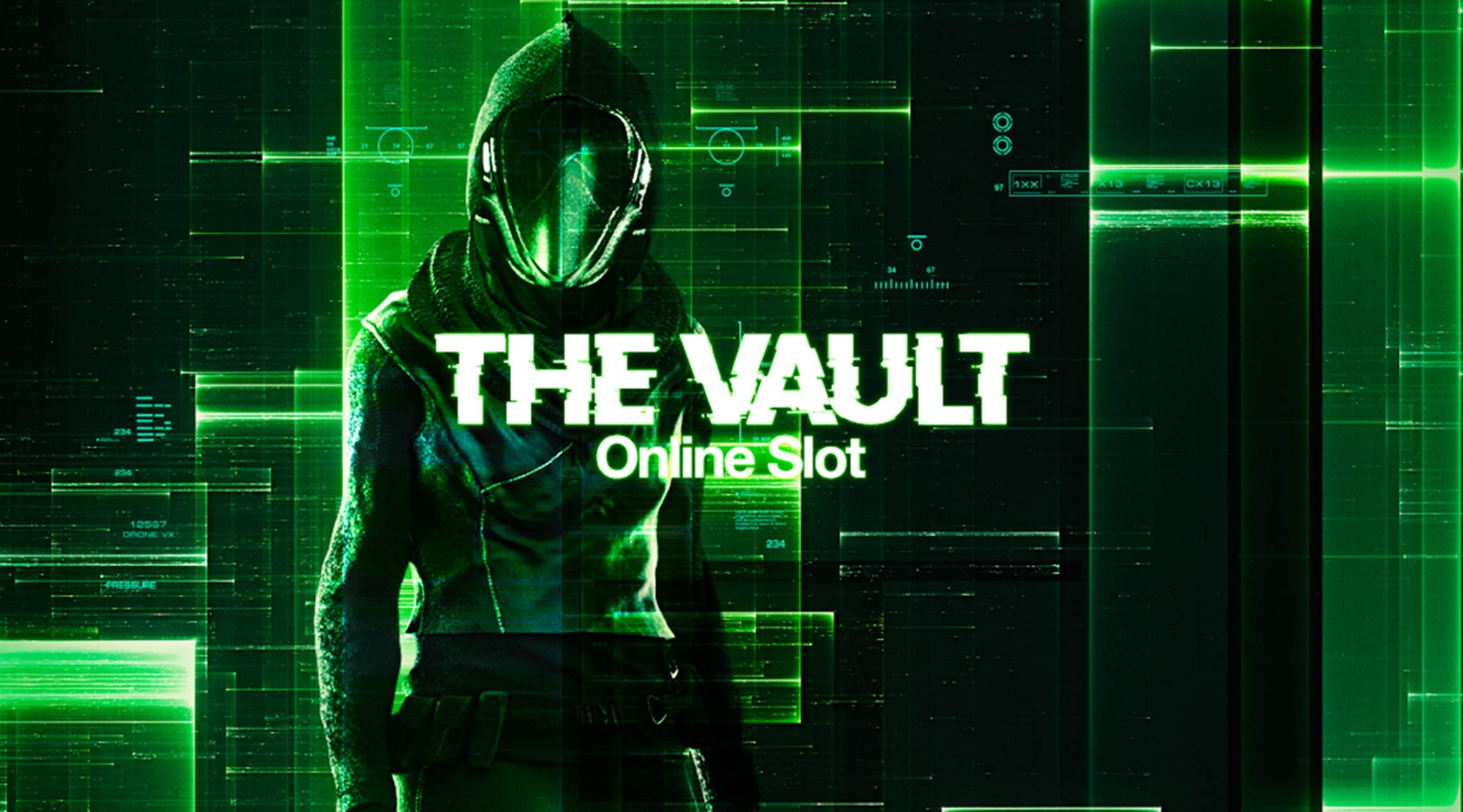 The The Vault Online Slot Demo Game by Snowborn Games