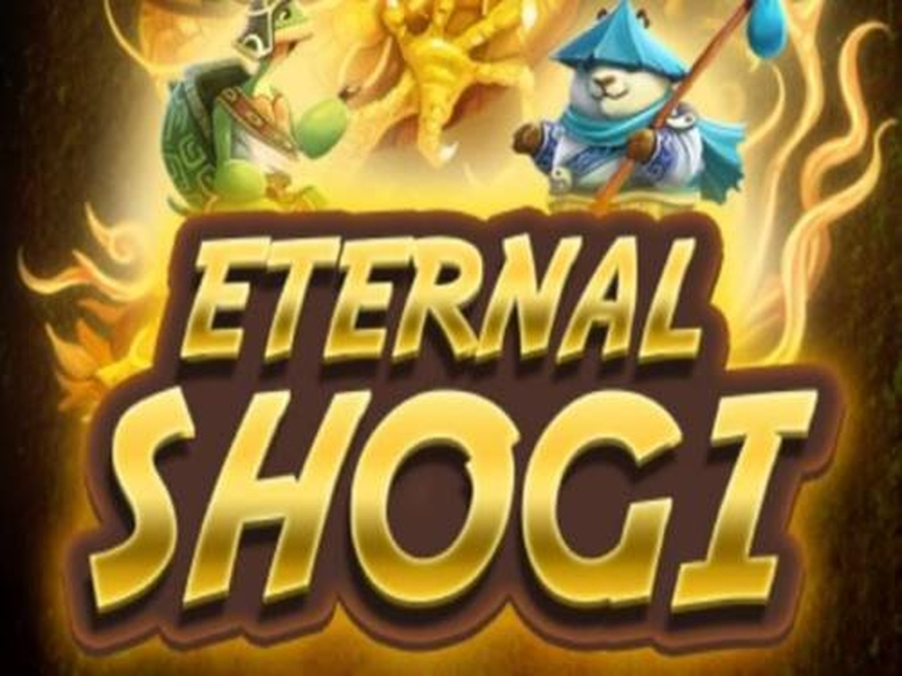 The Eternal Shogi Online Slot Demo Game by Spearhead Studios