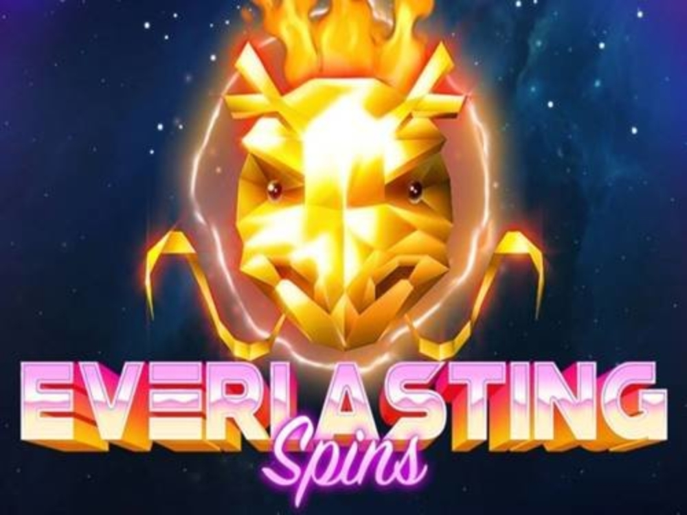 Win Money in Everlasting Spins Free Slot Game by Swintt